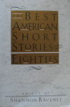 The Best American Short Stories of the Eighties